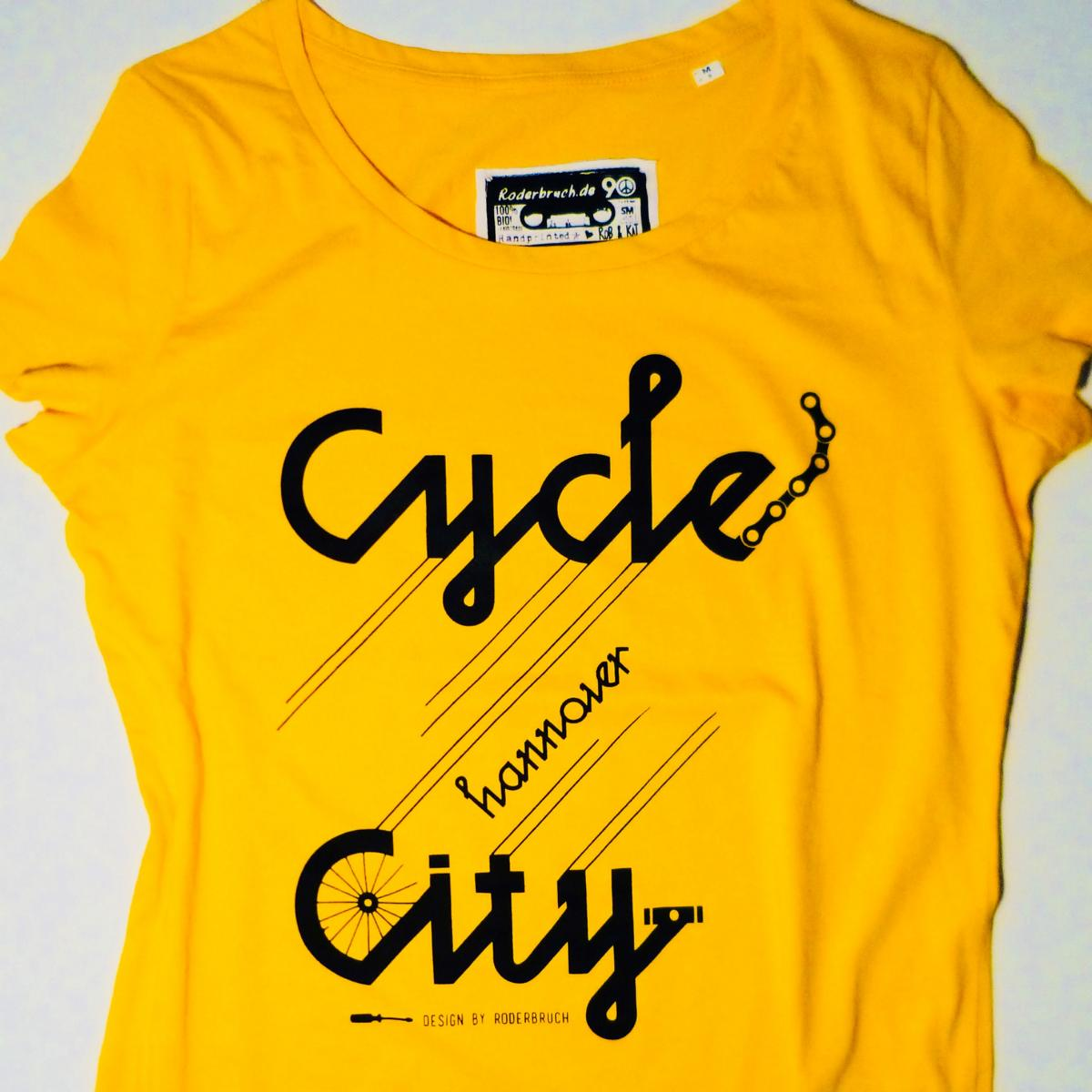 Style Hannover Roderbruch design cycle city hannover 1 - Roderbruch - Mode mit Hannover Colorit