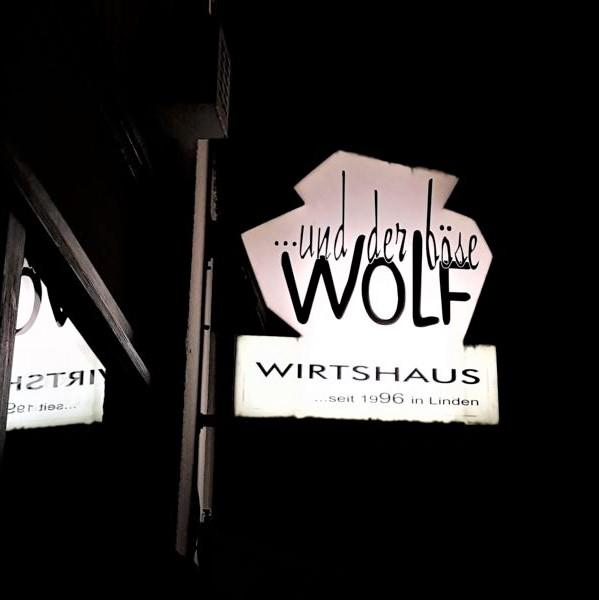 style hannover boeser wolf B - ... und der böse Wolf - Kultlokal in Linden