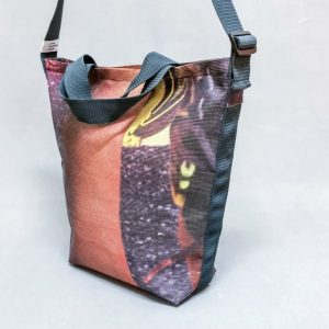 style hannover maesh shopping bag tough 300x300 - Schönes von DesignerInnen & handmade in Hannover