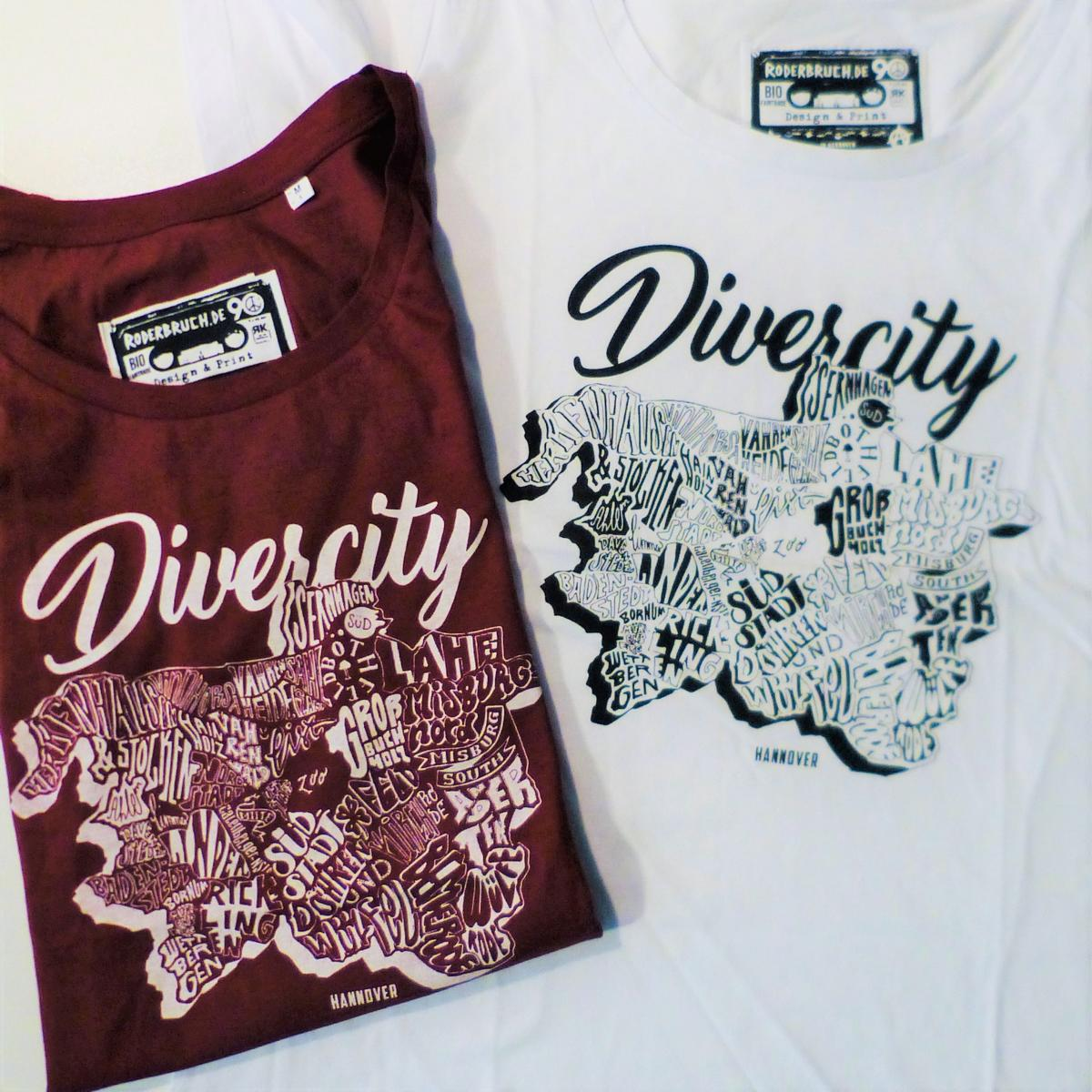 style hannover roderbruch design diversity - Roderbruch - Mode mit Hannover Colorit