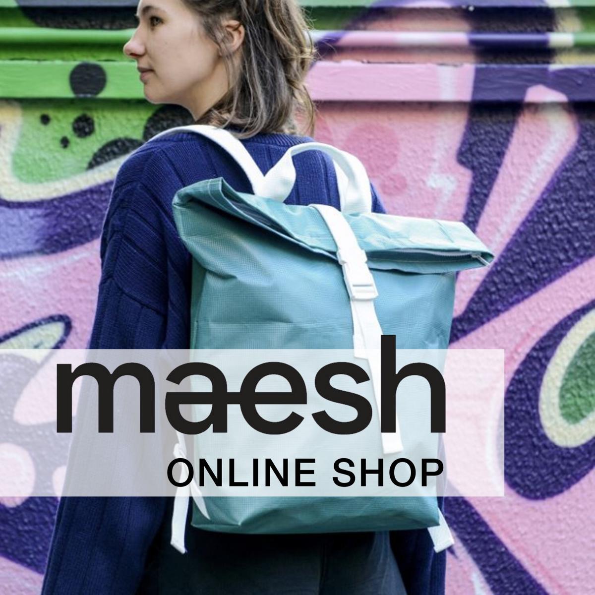 style hannover unter einem dach maesh taschen online shop - Support your locals