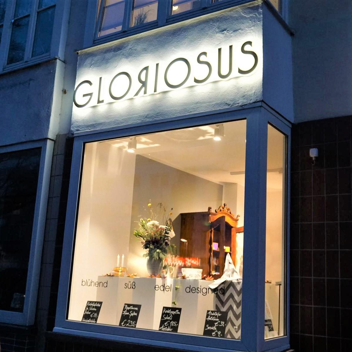 Style Hannover Gloriosus 2 - Gloriosus - Deko und Geschenke edel & süß