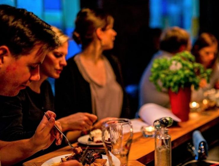 Style Hannover stellt Jo´s Food and Craft vor.