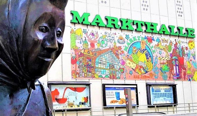 Style Hannover stellt die Markthalle vor.