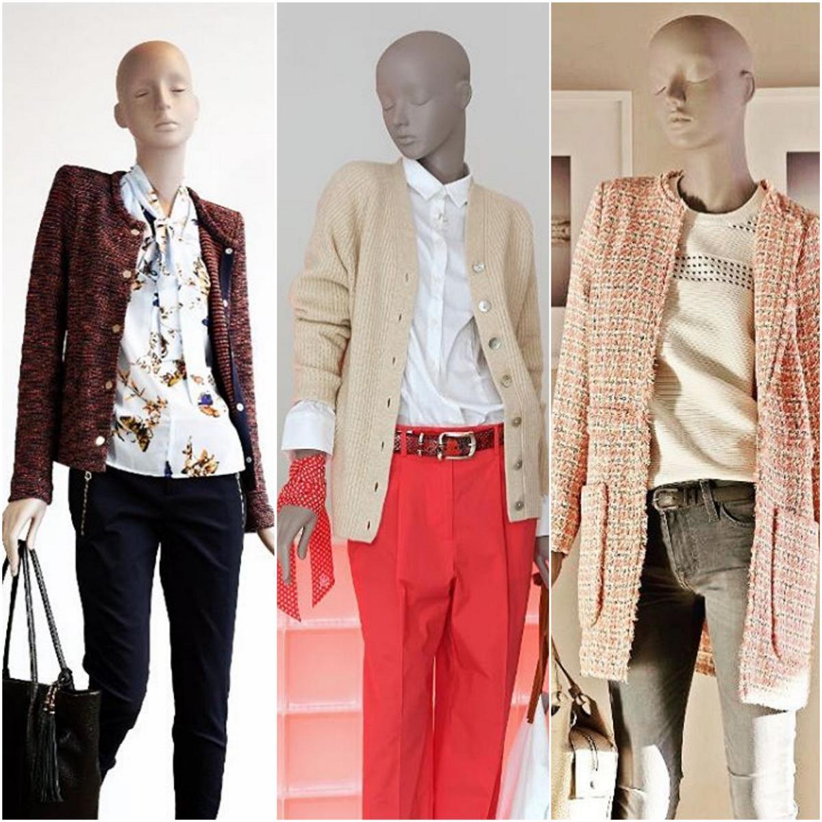 Style Hannover Standart 11 - STANDART FINEST WOMEN'S CLOTHING & ART