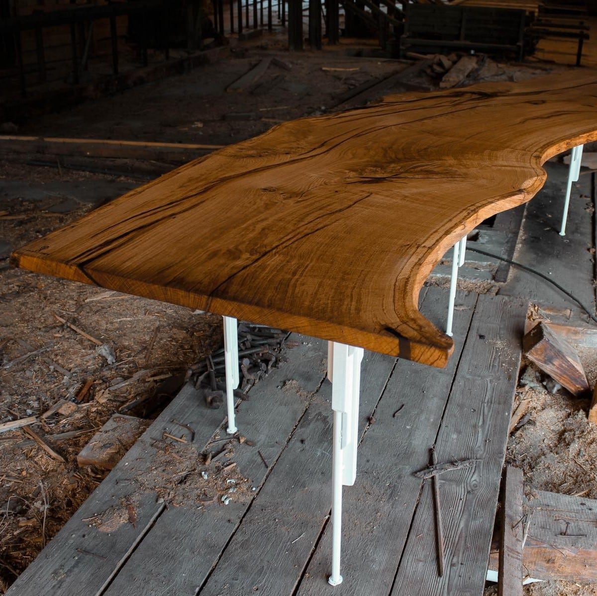 Style Hannover oakbrother 1 - Oakbrother - einzigartige & nachhaltige Massivholz-Objekte