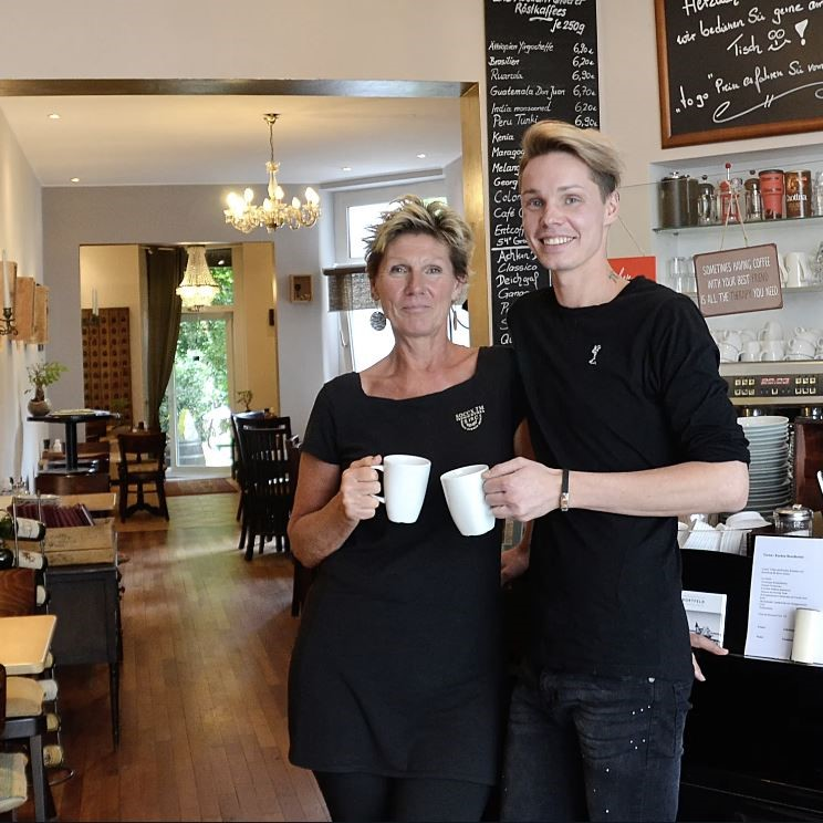 style hannover daniels cafe cortado 12.1 FotocDaniels Cafe - Dein Kiez