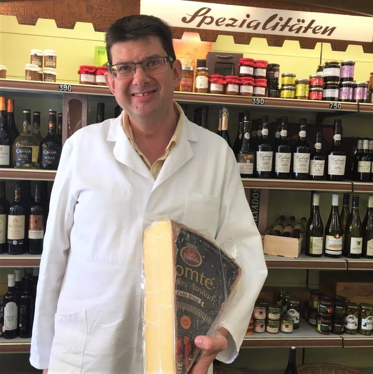 style hannover kaese schaub 1 - Käse-Schaub - Käse voller Tradition
