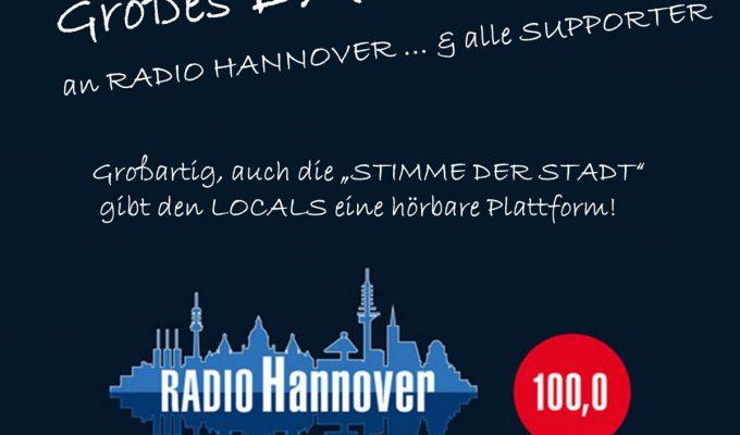 style hannover radio hannover B 680x400 - Radio Hannover - die STIMME HANNOVERs lässt LOCALS sprechen