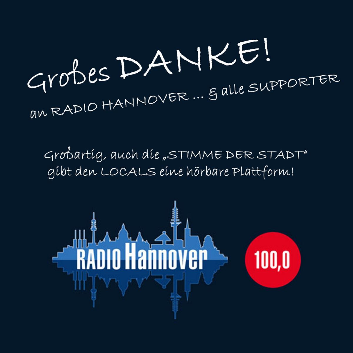 style hannover radio hannover B - Dein Kiez