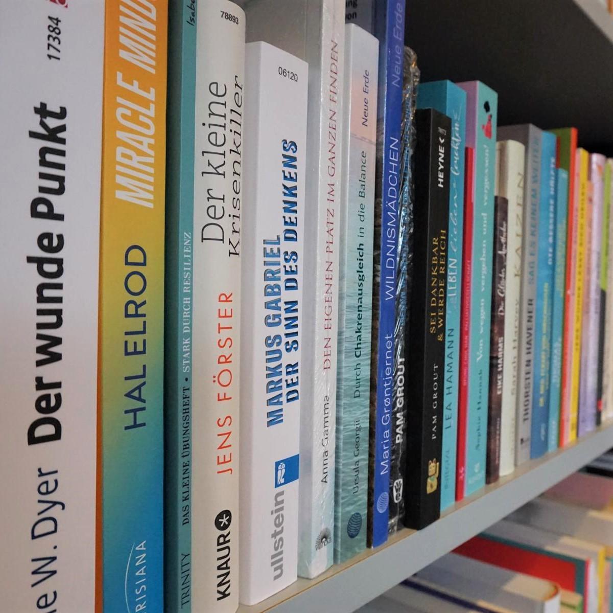 style hannover tao buchhandlung 5 - Tao-Buchhandlung – ein Ort für die Seele