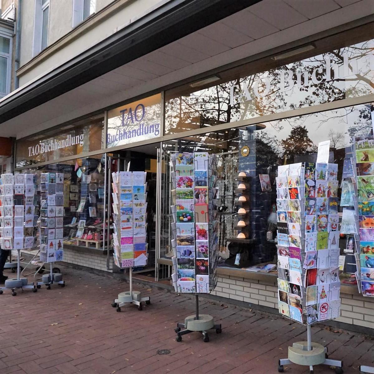 style hannover tao buchhandlung B - Stadtteil-test