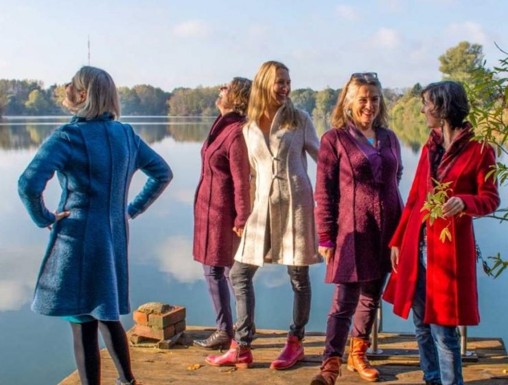 Style hannover stellt Wiso Sowi vor.