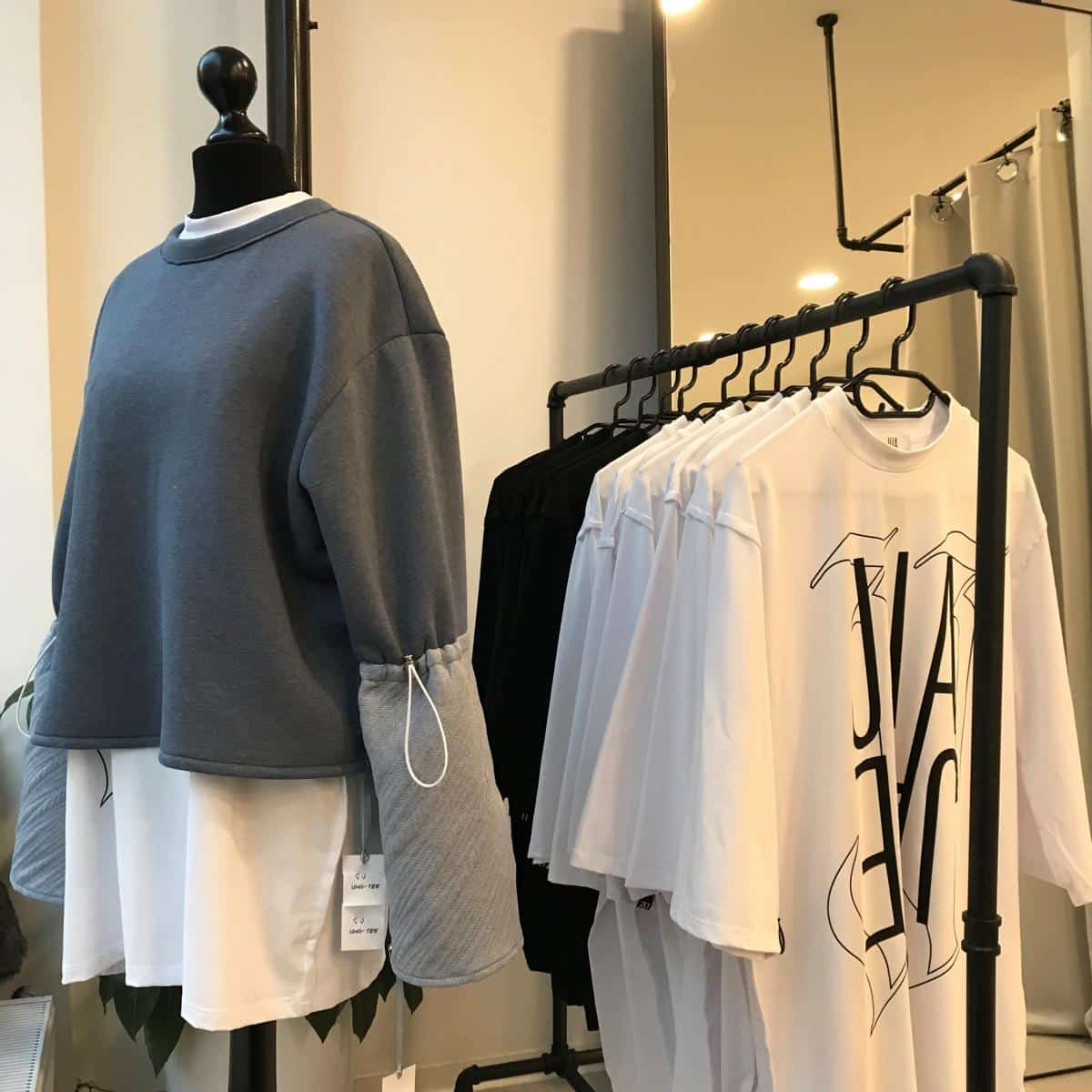 Style Hannover JILAJALE Store Mode - JILAJALE Fashion Studio & Store – Outfits mit Limit in Linden