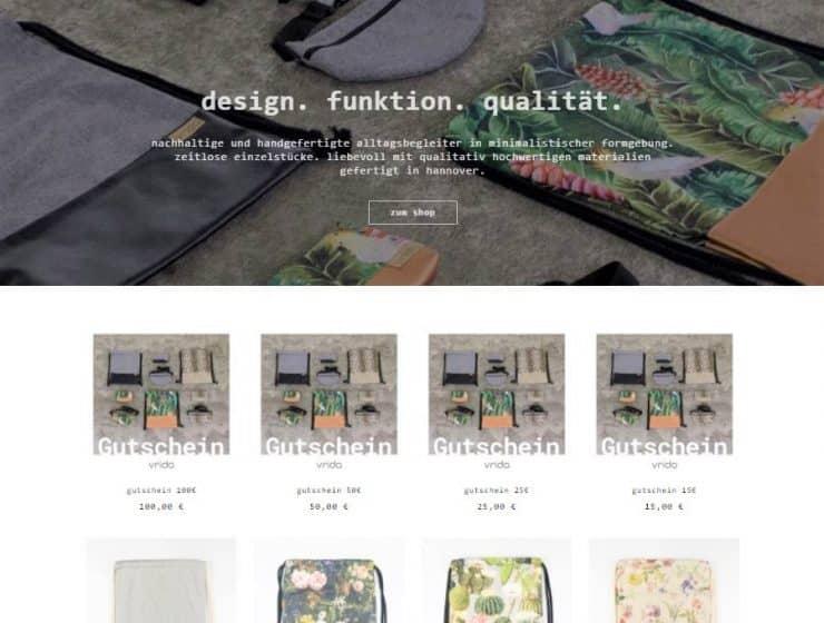 Style Hannover vrida online shop B 740x560 - vrida - ONLINE Shop