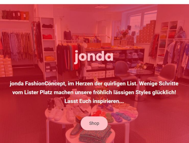 Style Hannover Jonda Fashion Concept Online Shop B 740x560 - Jonda Fashion Concept - ONLINE Shop