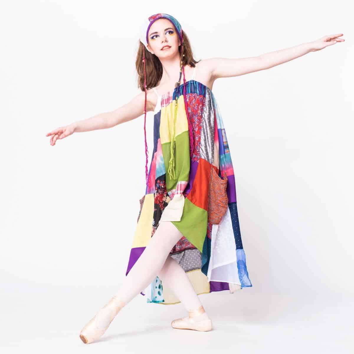 style hannover alextravagant tanzakademie hannover - Alexandra Weber - Bühnenoutfits mit Klasse