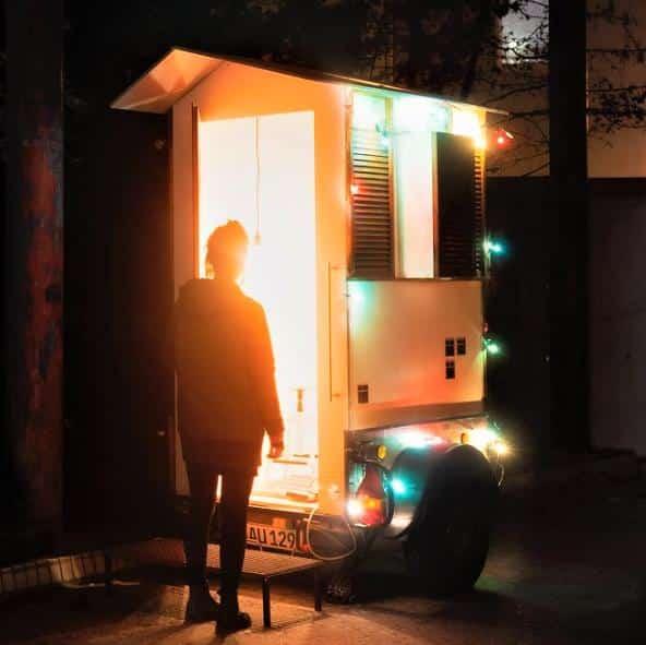 style hannover speakupbox 7 - SpeakUp!Box: Mobiler Raum für Eure Meinung