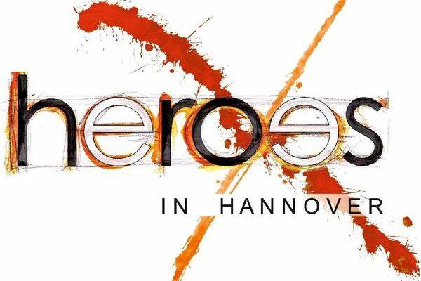 Style Hannover stellt Heroes in Hannover vor.