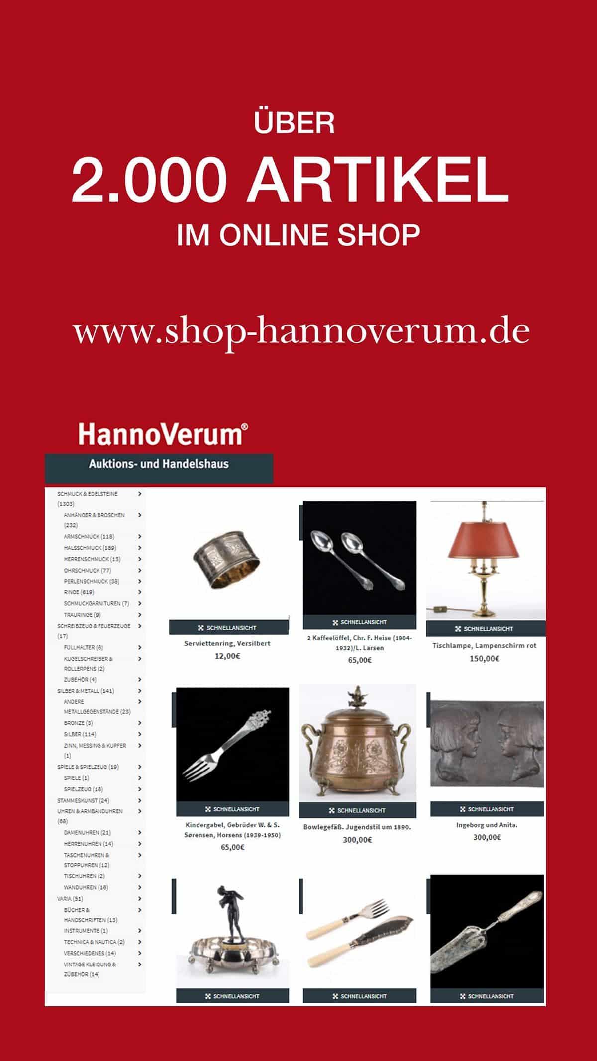 style hannover hannoverum online shop 1 - HANNOVERUM - ONLINE-Shop