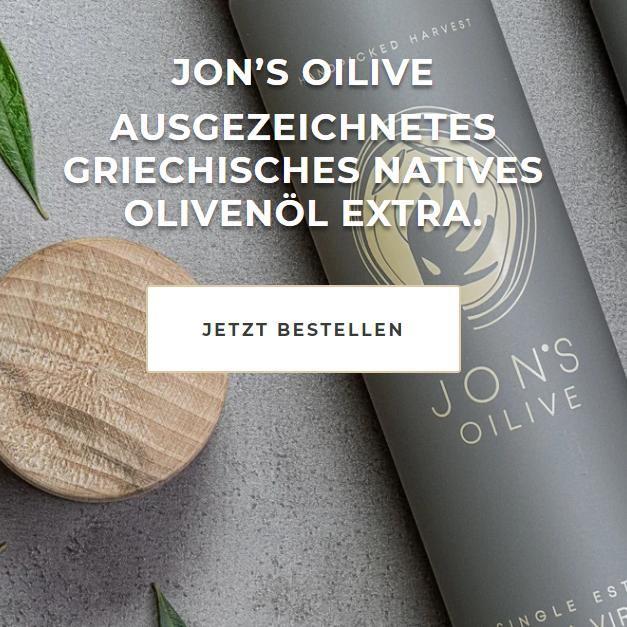 style hannover jons oilive online shop B - Support your locals
