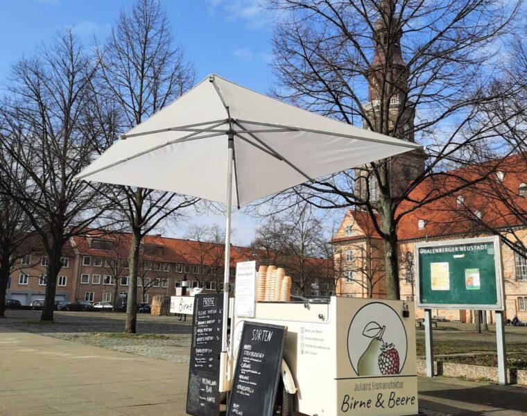 style hannover julians eismanufaktur birne und beere 1 760x600 - Julian's Eismanufaktur Birne & Beere