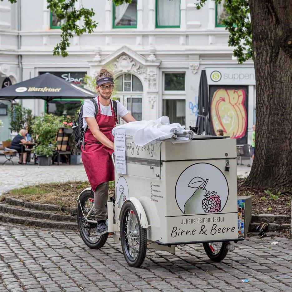 style hannover julians eismanufaktur birne und beere 12 - Julian's Eismanufaktur Birne & Beere