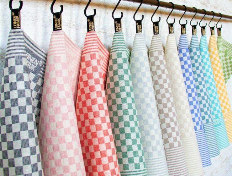 Style Hannover stellt Leinenfabrik Online Shop vor.
