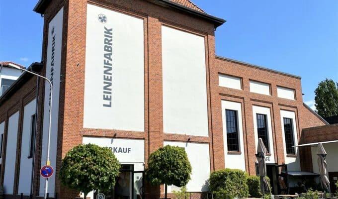 style hannover leinenfabrik 11 680x400 - Leinenfabrik – echtes Handwerk direkt am Steinhuder Meer