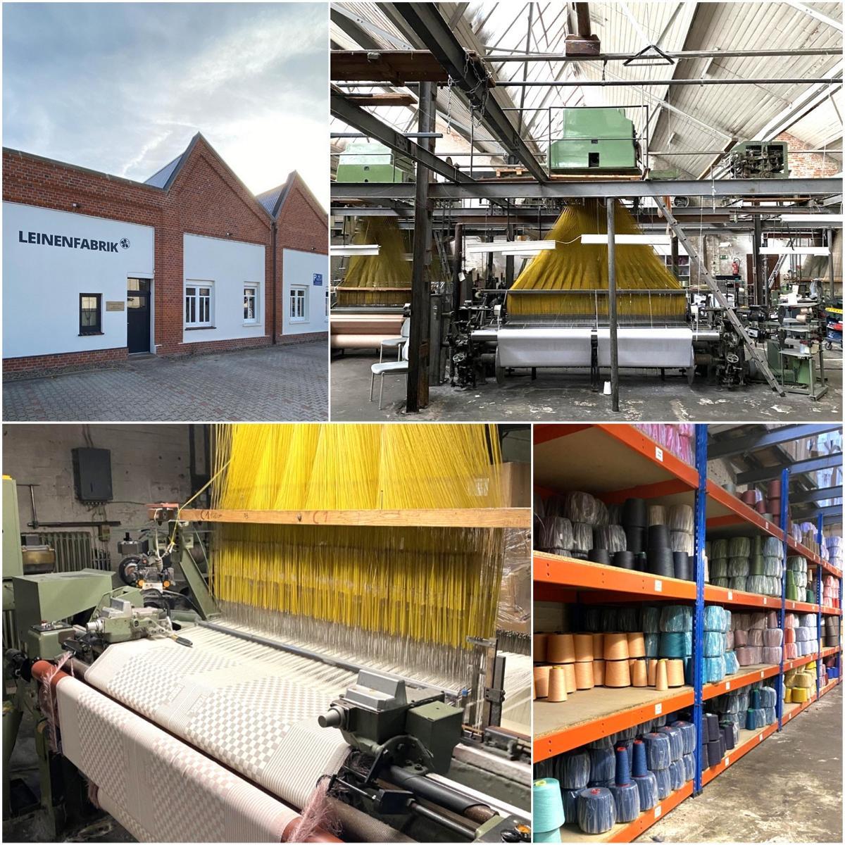 style hannover leinenfabrik 9 - Leinenfabrik – echtes Handwerk direkt am Steinhuder Meer