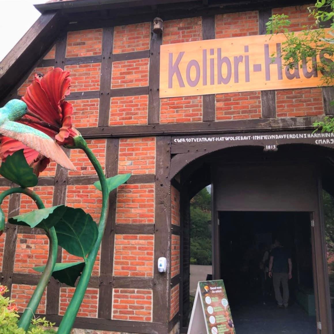 style hannover vogelpark walsrode 11 - Der größte Vogelpark der Welt – ist in Walsrode ...