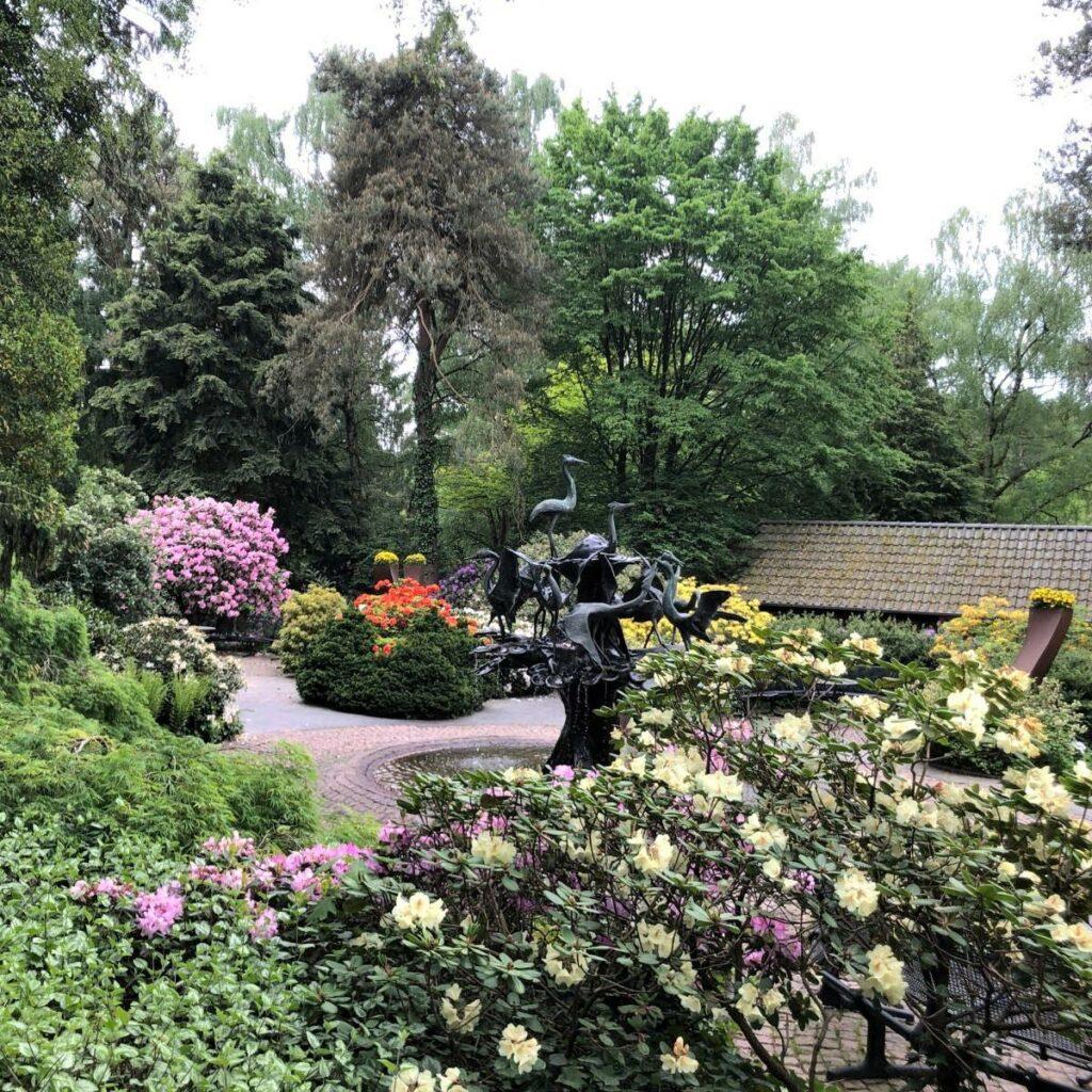 style hannover vogelpark walsrode 3 1024x1024 - Der größte Vogelpark der Welt – ist in Walsrode ...