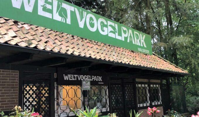 Style Hannover stellt den Weltvogelpark vor.