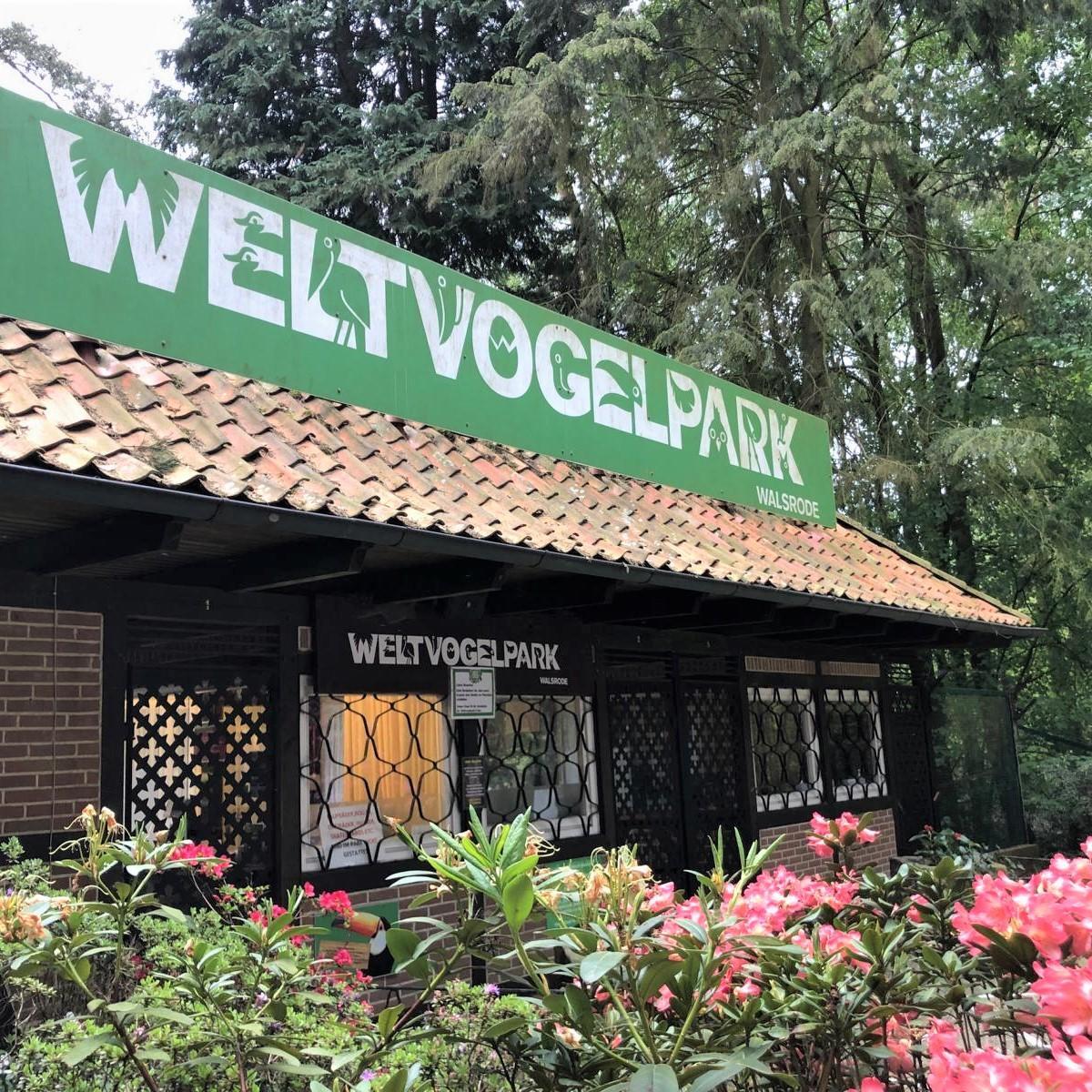 style hannover vogelpark walsrode B - test