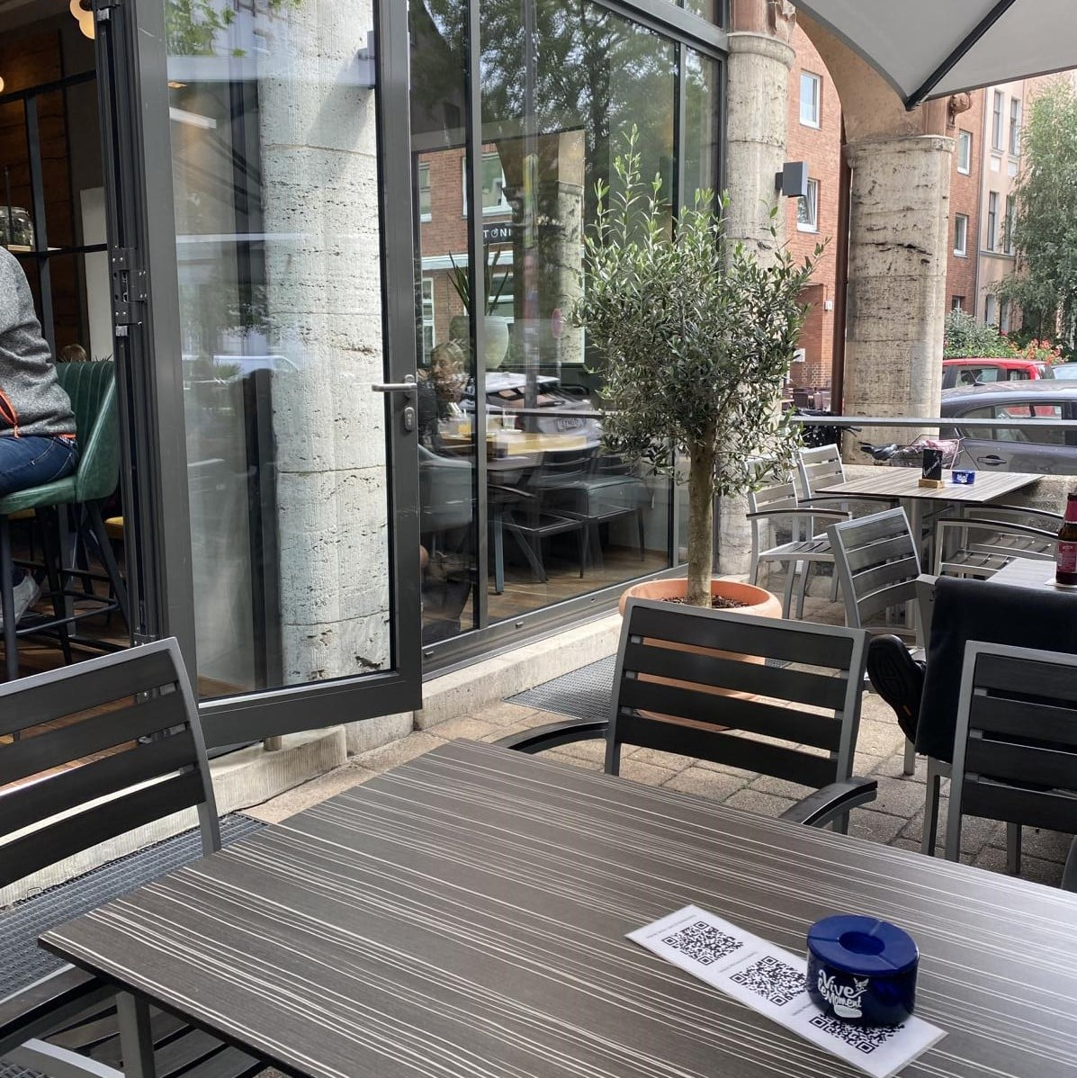 Style Hannover Treibhaus 3 - Treibhaus – Gastrokult in der List