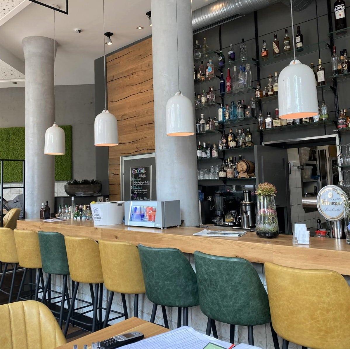 Style Hannover Treibhaus 5 - Treibhaus – Gastrokult in der List