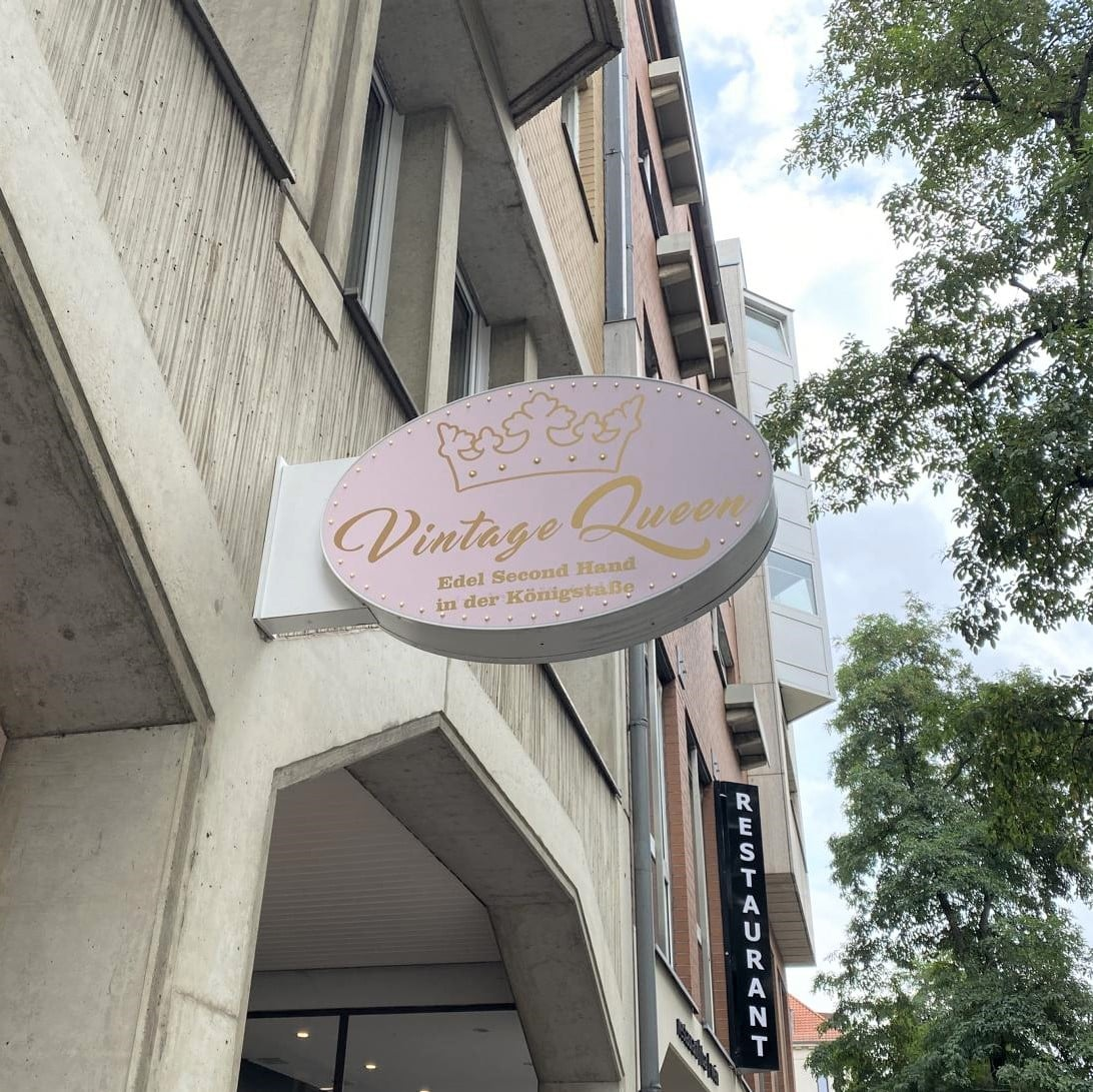 Style Hannover Vintage Queen 5 - test