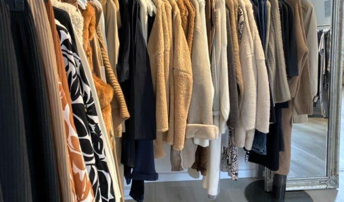 Style Hannover stellt die Produkte von Roots Kaltenweide vor.